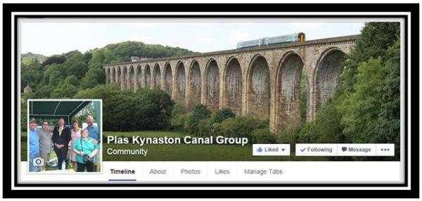 PKC Group Facebook Page