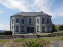 Plas Kynaston Hall, Cefn Mawr, Cefn